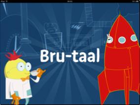 Bru-taal