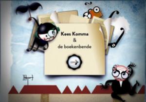 Komma Kees
